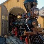 Comstock Railroad