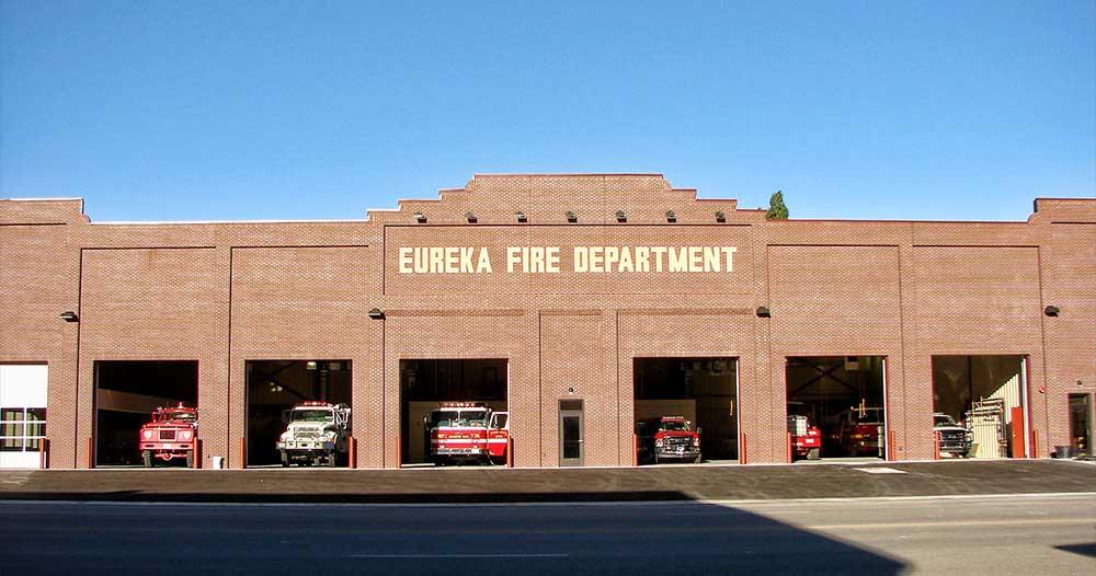 Eureka Fire 7