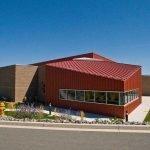 Sierra Luthern School