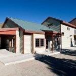Viginia City Community Center