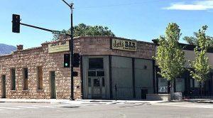 Jack's Bar courtesy Nevada Appeal